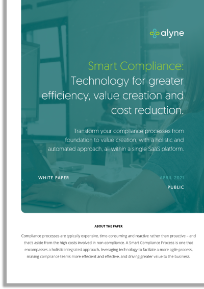 Smart Compliance (Cover)